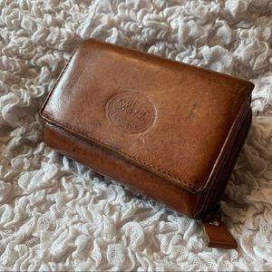 Rochelier   Vintage Leather Wallet